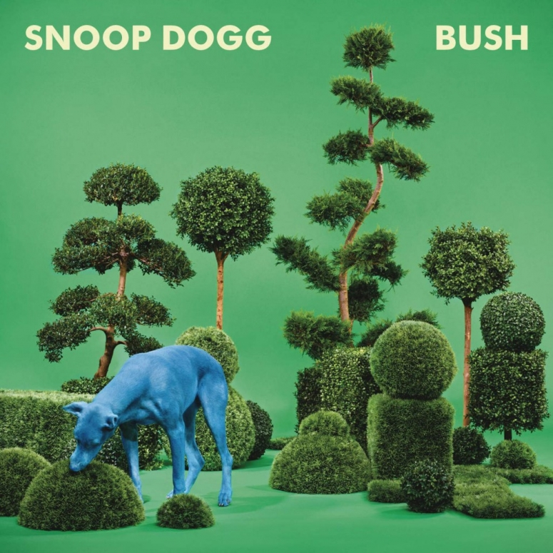 snoop-dogg-bush-cover-art